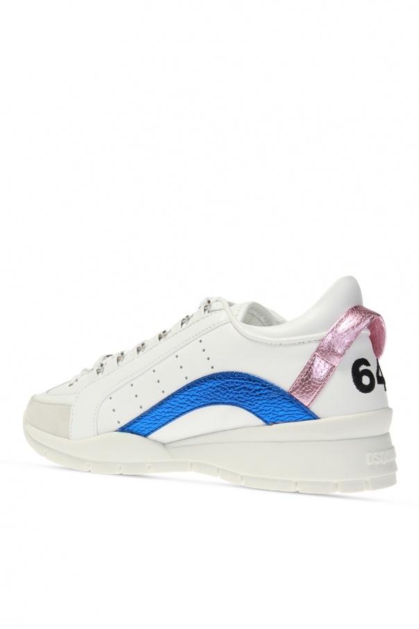 551运动鞋 od Dsquared2