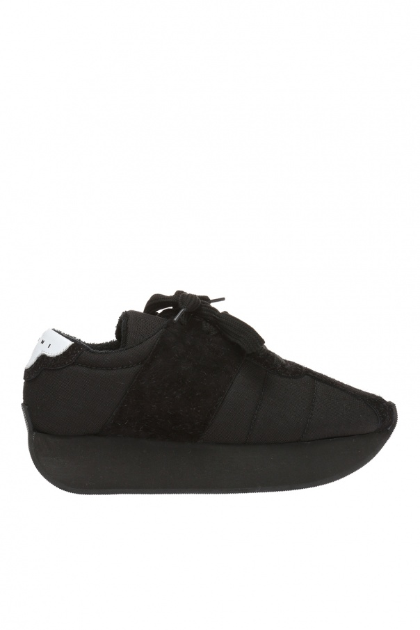 3ae9f525c29 Platform sneakers Marni - Vitkac shop online