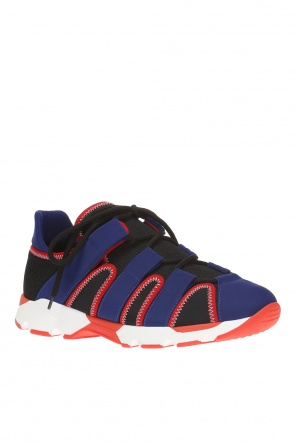 Lace-up sneakers od Marni