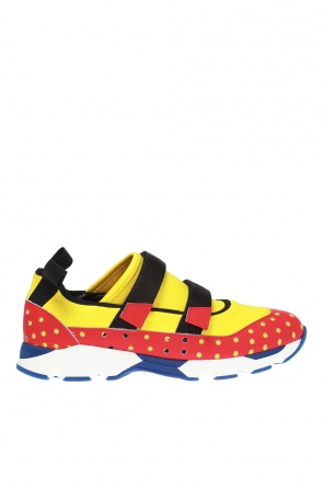 Perforated sneakers od Marni