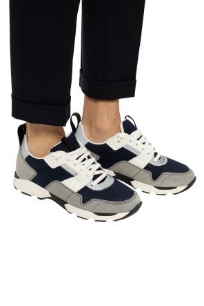 Reflective sneakers od Marni