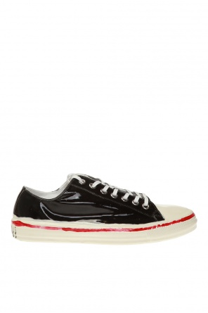 Sneakers with logo od Marni