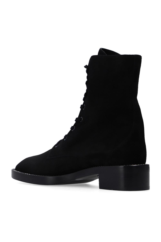 Stuart Weitzman 'Sondra' ankle boots