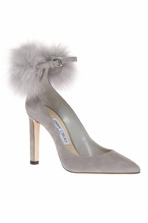 'south' pumps od Jimmy Choo