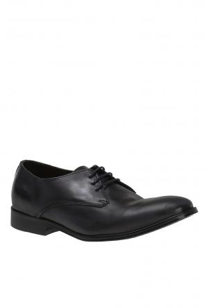 Lace-up leather shoes od Paul Smith
