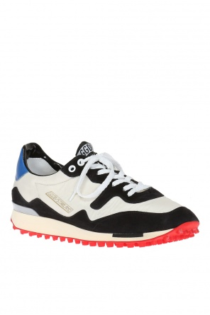 'starland' sneakers od Golden Goose