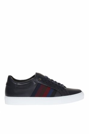 'ivo' platform sneakers od Paul Smith