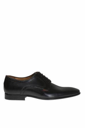 'roth' lace-up shoes od Paul Smith