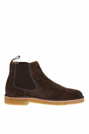 'dart' ankle boots od Paul Smith