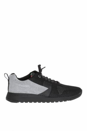 Lace-up sneakers od Paul Smith