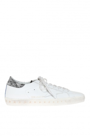 Lace-up sneakers od Golden Goose