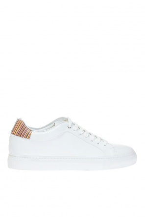 Sneakers with striped insert od Paul Smith