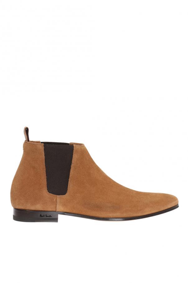 0adae89c80f74 Suede chelsea boots Paul Smith - Vitkac shop online