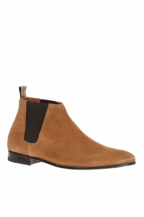 Suede chelsea boots od Paul Smith