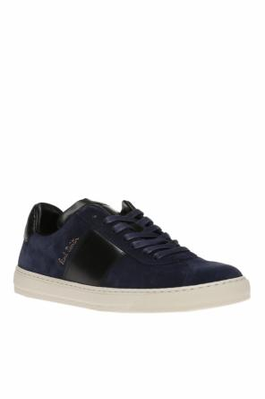 Logo-embossed sneakers od Paul Smith