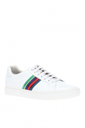 'lapin' lace-up sneakers od Paul Smith