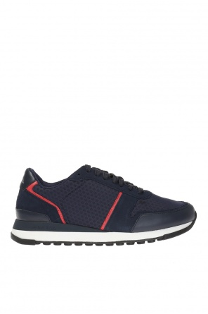 Stitching detail sneakers od Paul Smith