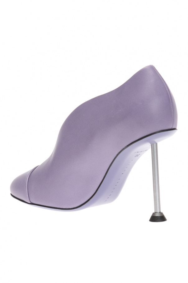 'pin' pumps od Victoria Beckham