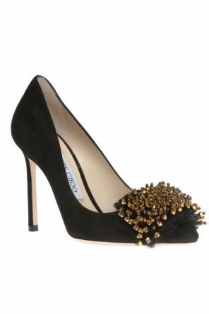 'thelma' pumps od Jimmy Choo