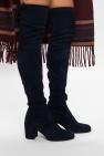 Stuart Weitzman 'Tieland' suede boots