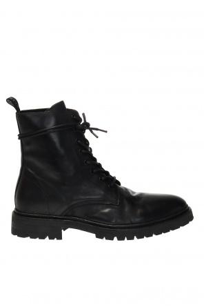 'tobias' boots od AllSaints