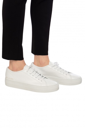 Tournament运动鞋 od Common Projects
