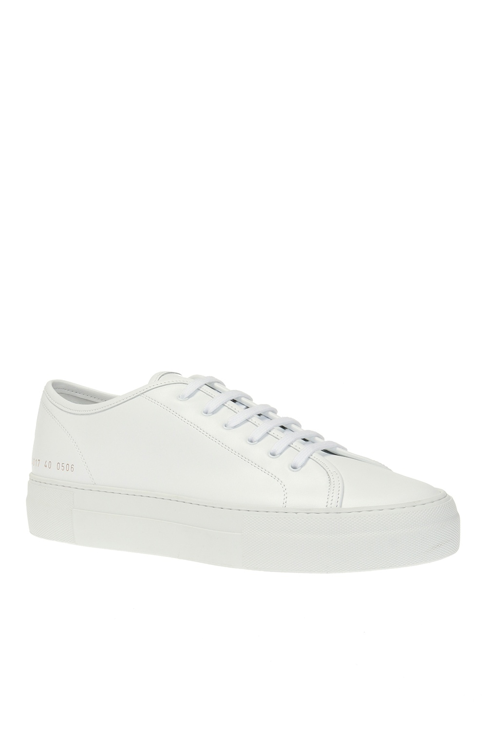 Common Projects Buty sportowe 'Tournament'