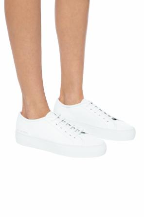 'tournament' sneakers od Common Projects