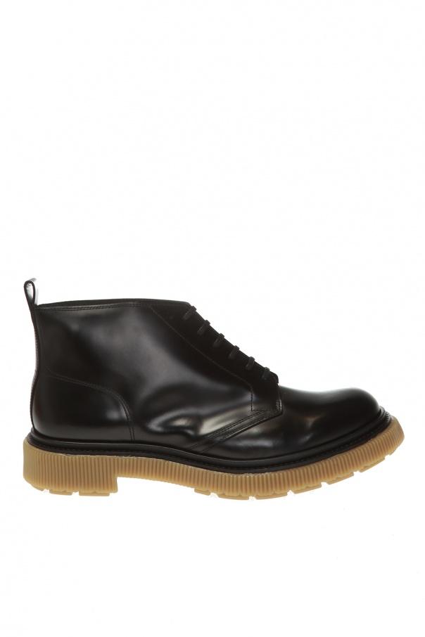 Adieu Paris 'Type 121' boots