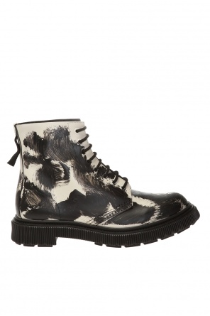 'type 190' boots od Adieu Paris