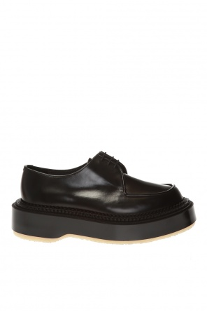 'type 54c' platform shoes od Adieu Paris