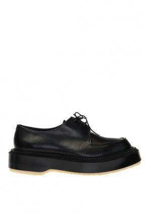 'type 54c' platform shoes od Adieu Paris