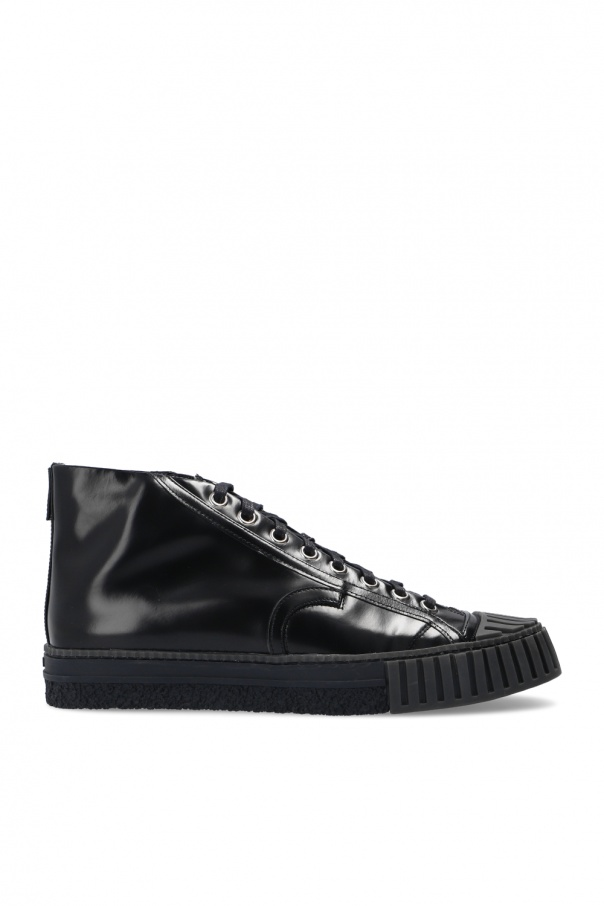 Adieu Paris 'W.O. High' sneakers
