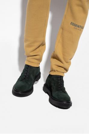 'type 121' boots od Adieu Paris