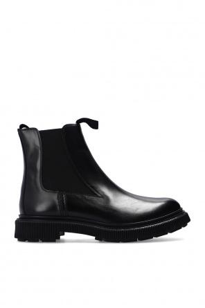 Type 146短靴 od Adieu Paris