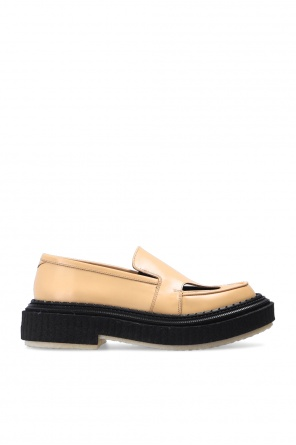 'type 161' loafers od Adieu Paris