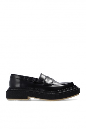 'type 162' loafers od Adieu Paris