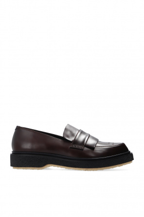 'type 169' loafers od Adieu Paris