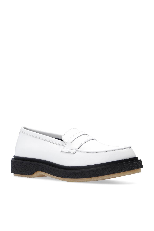 Adieu Paris 'Type 5' leather loafers