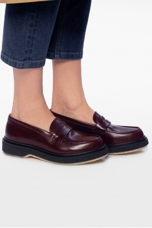 Type 5乐福鞋 od Adieu Paris
