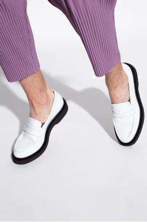 'type 5' loafers od Adieu Paris