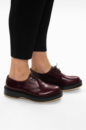 'type 54' derby shoes od Adieu Paris