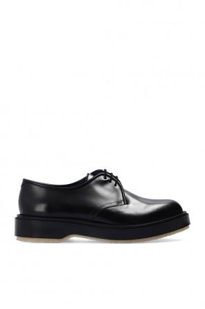 Type 54皮鞋 od Adieu Paris