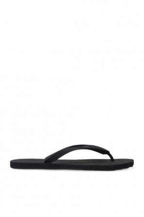 Rubber flip-flops od Vetements