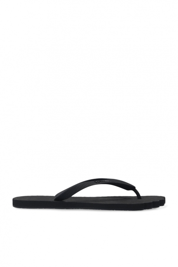 Vetements Rubber flip-flops