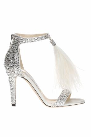 'viola' stiletto sandals od Jimmy Choo