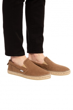 'vlad' slip on sneakers od Jimmy Choo