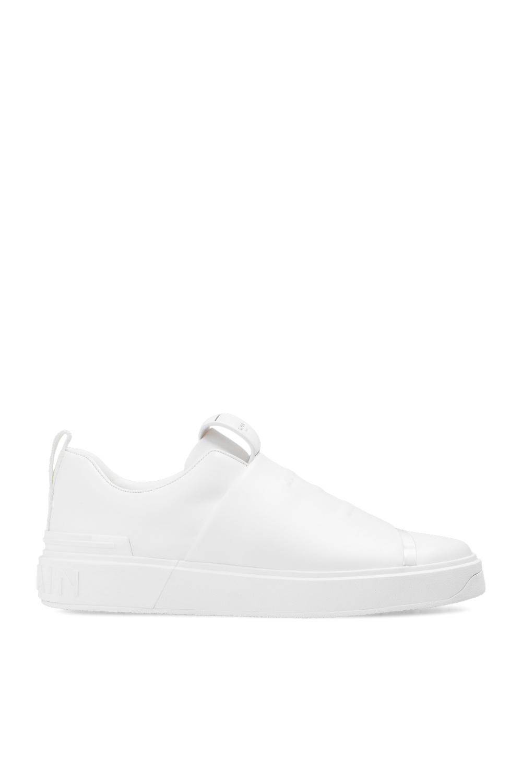 Balmain Branded sneakers