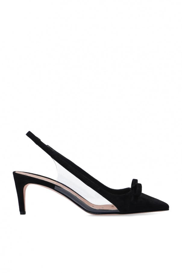 Red Valentino Stiletto pumps with bow