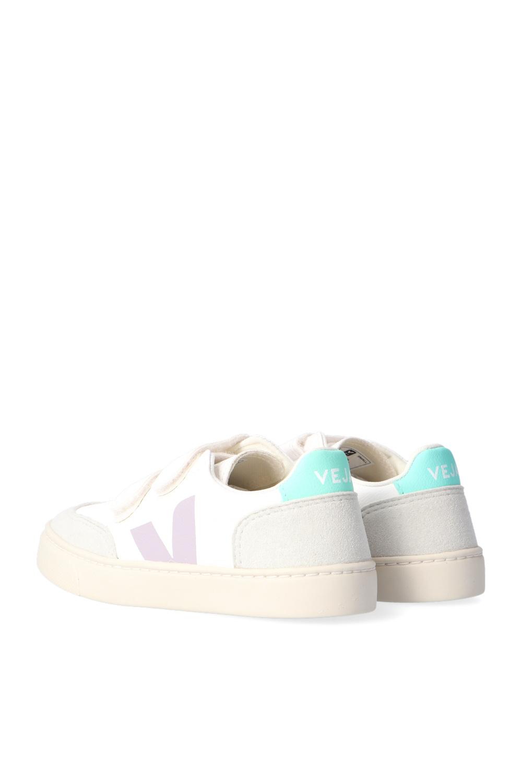 Veja Kids 'V-12' sneakers